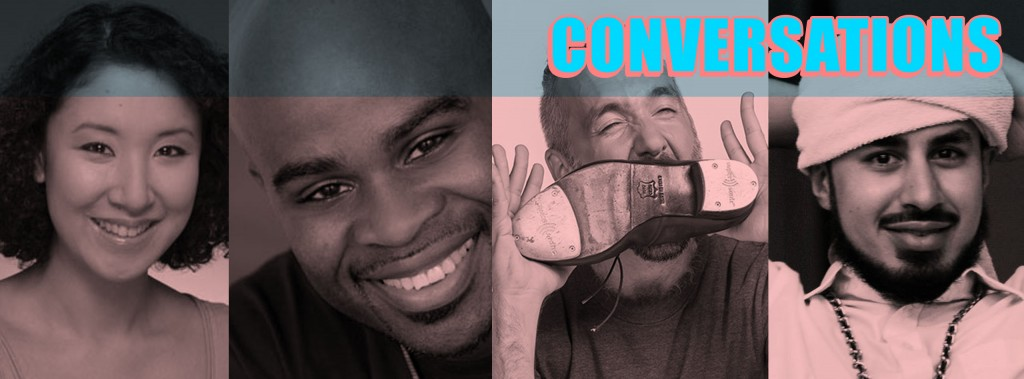CONVERSATIONS FB Cover